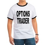 Options Trader (Front) Ringer T