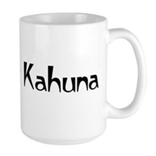 The Big Kahuna Mug