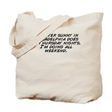 Cute Thursday Tote Bag