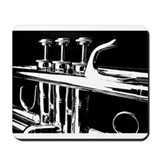 &quot;Musical Instruments&quot; Mousepad