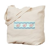 Ocean Mothe Shells Tote Bag