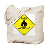 Men K2 Tote Bag