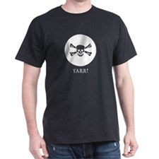 Yarr! Pirate  T-Shirt