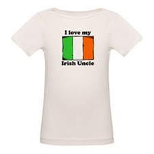I Love My Irish Uncle T-Shirt