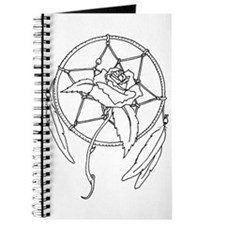 Dreamcatcher Journal