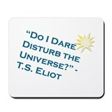 Unique Eliot Mousepad