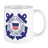 TRACEN Cape May<BR> 11 Ounce Mug