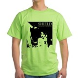 SHIELD NYMPH JEALOUSY T-Shirt