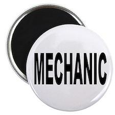"""Mechanic 2.25"""" Magnet (10 pack)"""