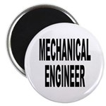 Mechanical Engineer Magnet