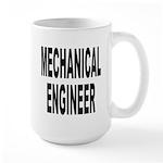 Mechanical Engineer Large Mug