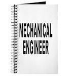 Mechanical Engineer Journal