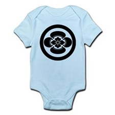 Mokko in circle Onesie