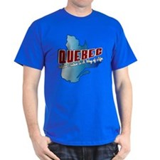 Quebec3 T-Shirt