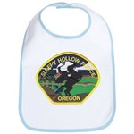 Sleepy Hollow Police Bib