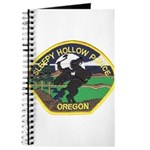 Sleepy Hollow Police Journal