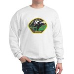Sleepy Hollow Police Sweatshirt