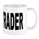Forex Trader Mug