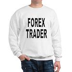 Forex Trader (Front) Sweatshirt