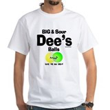 Dee's Big and Sour Shirt