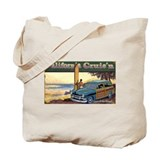 CALIFORNIA CRUIS'N Tote Bag