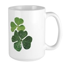LUCK O' THE IRISH Mug