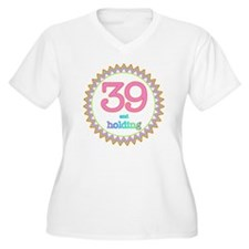 Number 39 and Hol T-Shirt