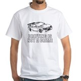 S14 Drifting Is Not A Crime T-Shirt