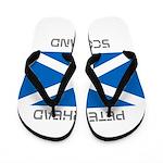 Peterhead Scotland Flip Flops