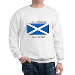Peterhead Scotland Sweatshirt