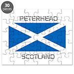 Peterhead Scotland Puzzle