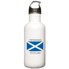Peterhead Scotland Sports Water Bottle
