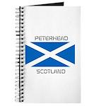 Peterhead Scotland Journal