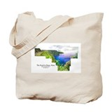 Road to Hana, Maui  Tote Bag