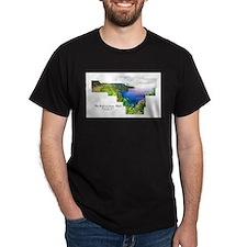 Road to Hana, Maui  T-Shirt