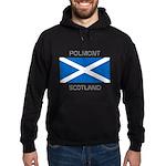 Polmont Scotland Hoodie (dark)