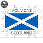 Polmont Scotland Puzzle