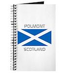 Polmont Scotland Journal