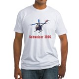 Schweizer 300C Shirt
