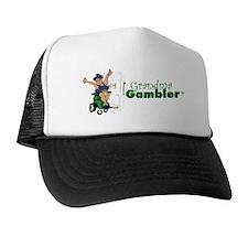 Grandma Gambler Trucker Hat