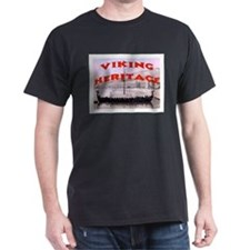 VIKING HERITAGE T-Shirt
