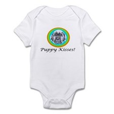 Fun & Funky Neo Infant Bodysuit