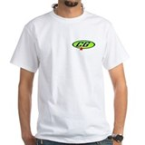 Camp Gumby Year 20 T-Shirt (White)