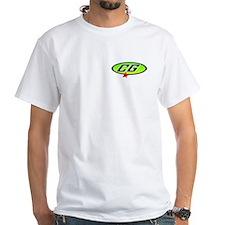 Camp Gumby Year 20 T-Shirt (White)