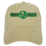 Irish Pirate Cap