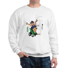 Grandma Gambler Sweatshirt