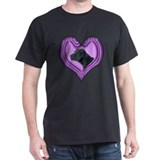 Shar Pei Heart T-Shirt
