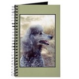 Silver Poodle Journal