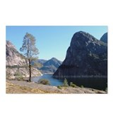 Hetch Hetchy Reservoir Postcards (Package of 8)
