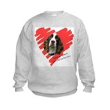 Love on Four Legs Sweatshirt